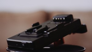 CAME-TV VM02 V-mount Adapter