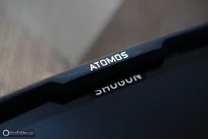 Atomos Shogun Action Pack-4